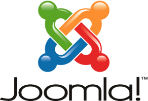 Logo de Joomla